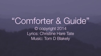 Comforter & Guide