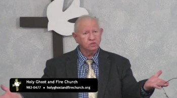Holy Ghost Fire Church Broadcast 06-05