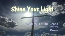 Lead Me To The Cross Cover
