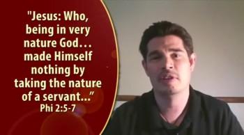 God Challenge: Three-in-One God