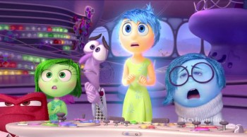 Movieguide.org Review: INSIDE OUT