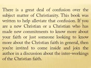 The Christian Faith by Reid A. Ashbaucher