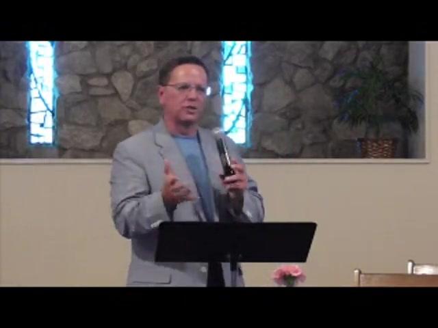 Metro Christian Center Sermon for June 14, 2015
