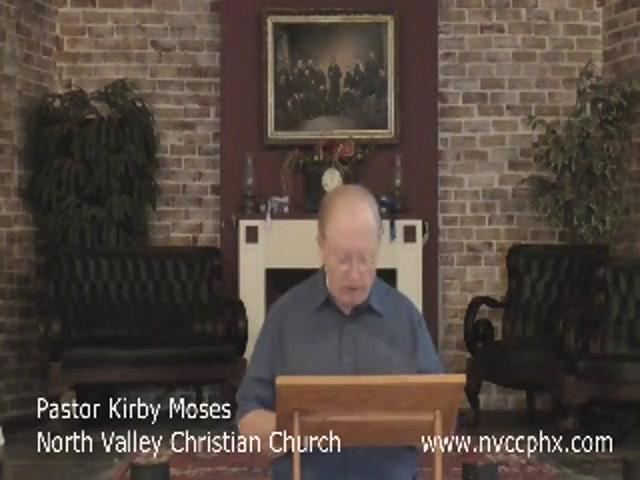 NVCC 5/31/2015 3 John 1-14