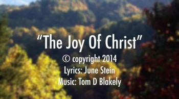 The Joy Of Christ