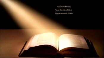 Have Faith Ministries TV