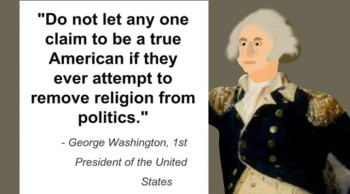 07 Quotes from George Washington