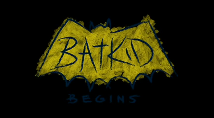 CrosswalkMovies.com: Training to be Superheroes (clip from Batkid Begins)