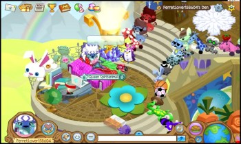AnimalJam News Update #2