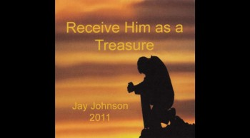 God's Plan by Jay Johnson- (CD) Receive Him as a Treasure