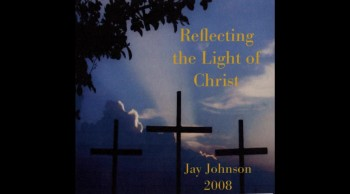 Letting Go by Jay Johnson- (CD) Reflecting the Light of Christ