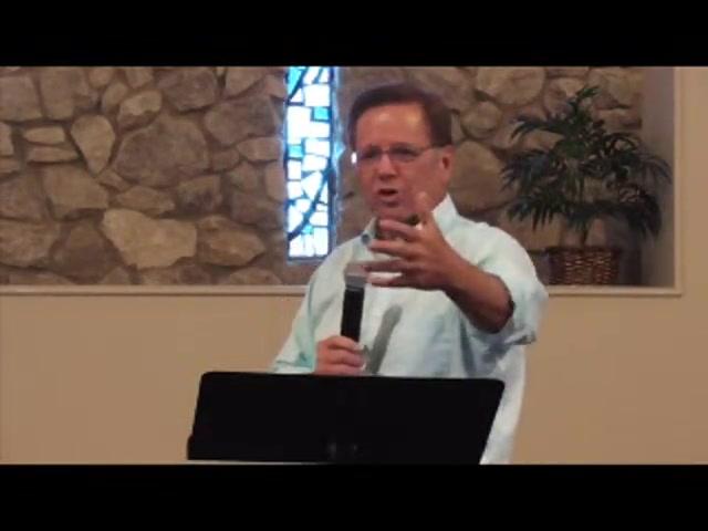 Metro Christian Center Sermon for June 28, 2015