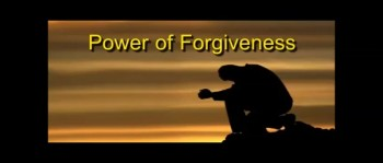 Power of Forgiveness - Guest Speaker - Gary Soisson