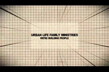 Welcome to Urban Life