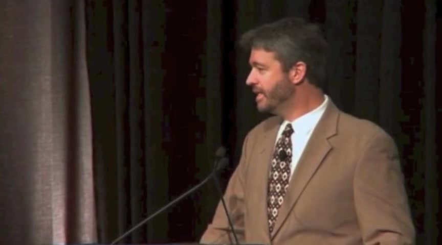 The Glory of God in Moral Purity (Audio) - Paul Washer