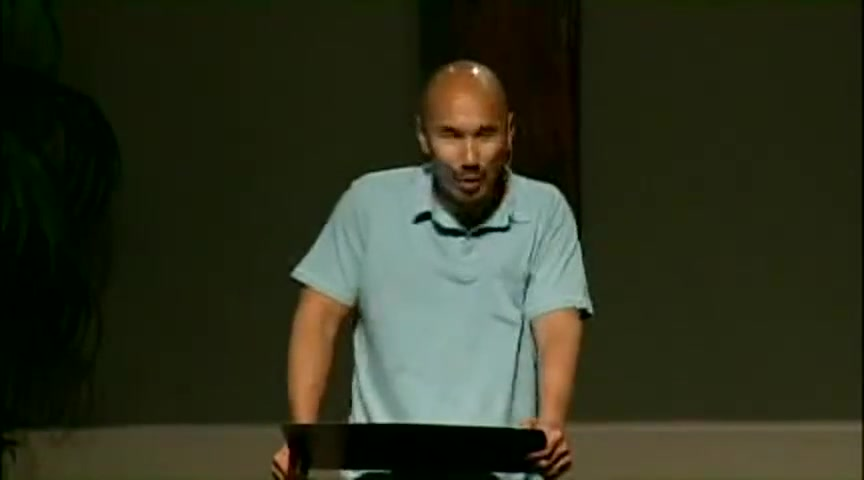 The Purpose of Your Life - Francis Chan