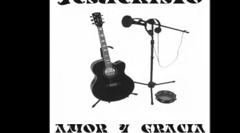 cd jesucristo amor y gracia