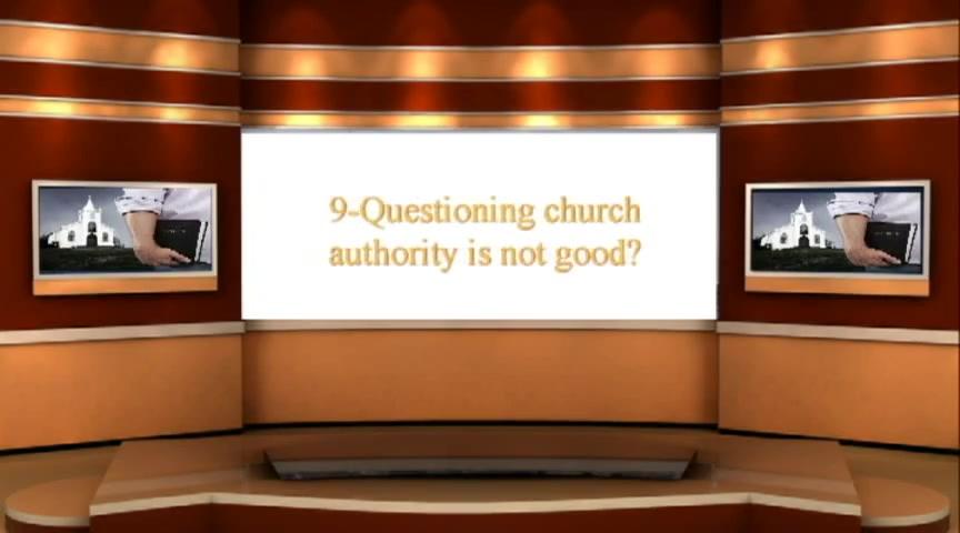 Religious Addiction 2
