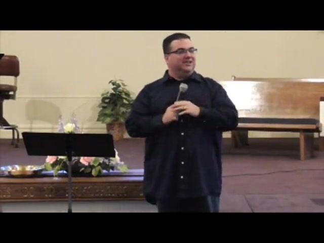 Metro Christian Center Sermon for July 5, 2015