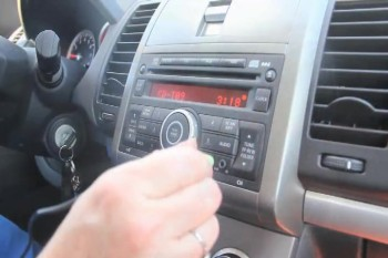 How To Listen To The Fish Twin Cities In Your Car With An Auxiliary Cable