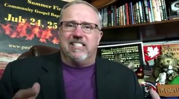 "SPECIAL Broadcast: America Under Siege ""Doug & Joe Hagmann"""