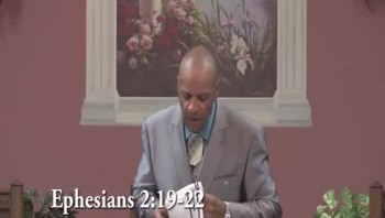 Dr. Larry Manley/Senior Pastor@House of Destiny Int. Ministries... Fellow Citizens of God's Kingdom
