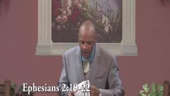 Dr. Larry Manley/Senior Pastor@House of Destiny Int. Ministries... Fellow Citizens of God's Kingdom