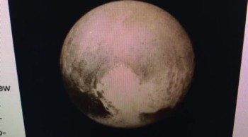 Pluto Upclose NASA Spacecraft makes Historic Flyby