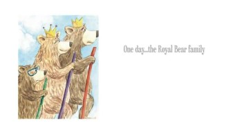 Xulon Press book Mary and the Royal Bears | Laurie Hickman