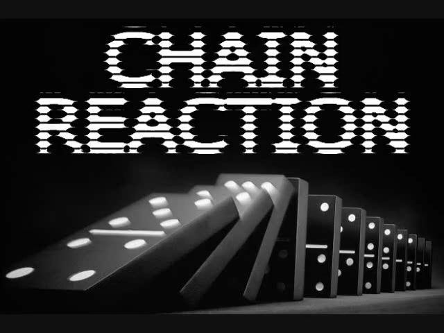 Trenton Cruse - Chain Reaction Part 3