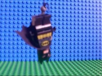 Lego Battle #2