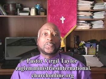 EagleM Ministries International Church