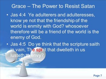 The Truth about God's Grace (Part 2)