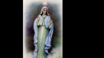 Ave Maria in E-flat