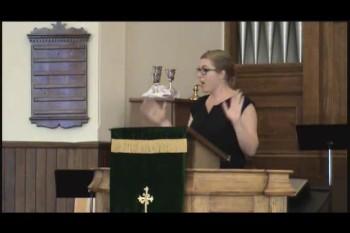 Rule of Life, by Rev. Thyra VanKeeken