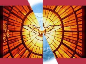 Veni, Sancte Spiritus (Meditative Chant Hymn)