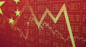 """BREAKING: """"China Stock Market Crashes"""" Dow Jones Loses 100 Points First Hour"""