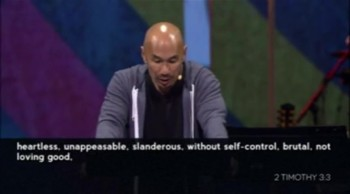 Francis Chan - Fight the Good Fight