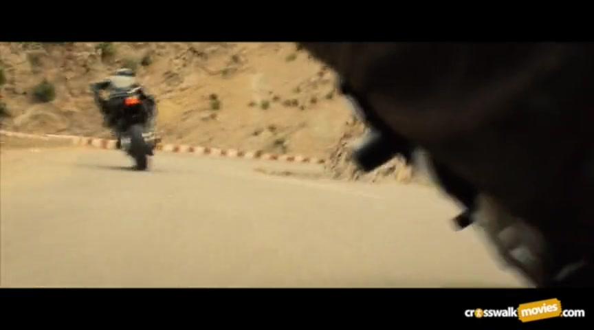 CrosswalkMovies.com: