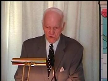 The Future of National Israel  – Pastor D. A. Waite – Romans 11-1-18 –  BFTBC