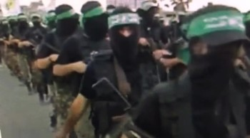 Gaza Terrorists Fire 2 Rockets At Israel