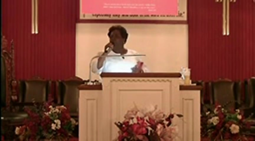 Faith Tabernacle Deliverance Center - Woman Arise