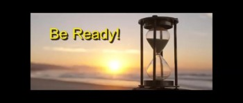Be Ready! - Randy Winemiller