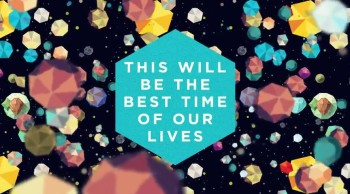 This is Our Time by Planetshakers