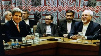 """Iran In Defiance Of """"Nuke Deal"""" And Test Ballistic Missiles"""