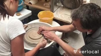 Verlocal Spotlight - Steven's Pottery Workshop