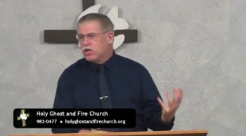 Holy Ghost Fire Church Broadcast 08-05