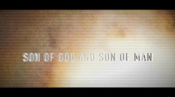 Mark 4:35-41 SON OF GOD AND SON OF MAN by Derin