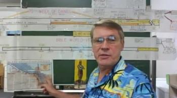 Dr. Kent Hovind - WOE Class 1 - Daniel Interprets Nebuchadnezzar's Dream