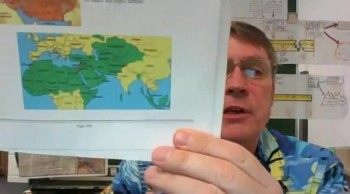 Dr. Kent Hovind - WOE Class 2 - Restored Jerusalem Then The Abomination of Desolation